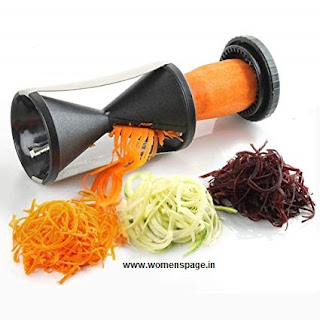 RYLAN Vegetable Spiral Vegetable Noodle Cutter