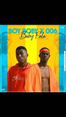 BAIXAR MP3 || Boy Boby Feat Black Fox Privado - Fala || 2020