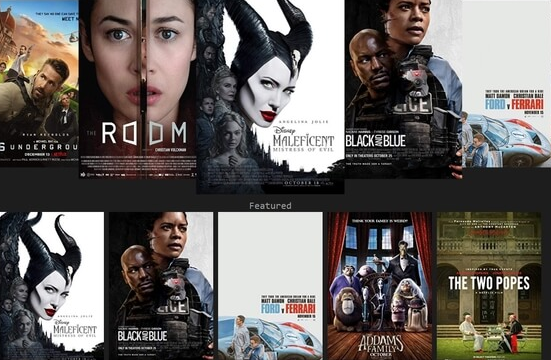 Watch Movie Online Free without Signing Up