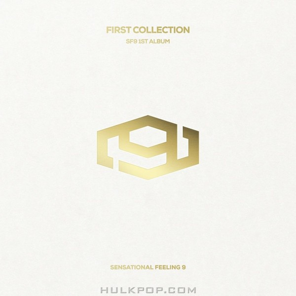 SF9 – FIRST COLLECTION