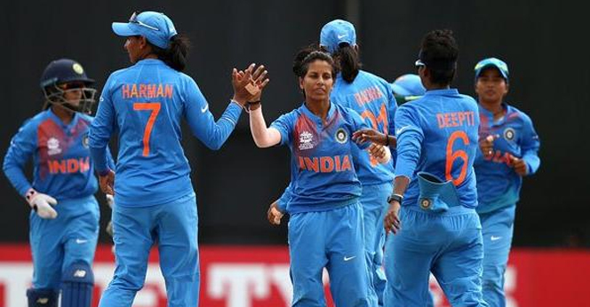 Team-India-Head-To-head-With-England-In-Women's-t20-World Cup