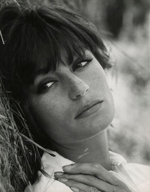 Femme Fatale Anouk Aimée