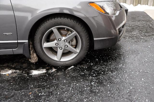 comment eviter la rouille sur une voiture