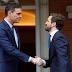 El descenso de Podemos y Vox acerca la vuelta del bipartidismo, según una encuesta