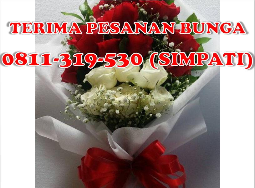 0811319530simpati Bouquet Flower Gresik Rangkaian Bunga Ultah
