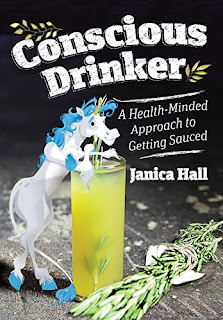 Conscious Drinker (Author Interview)