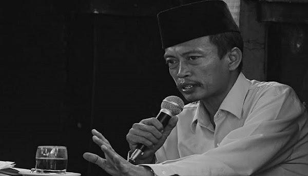 """M. Faizi Menafsir Puisi """"Aku Mencarimu di Jakarta"""" Karya Marhalim Zaini"""
