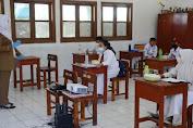 Menkes: Guru Harus Divaksinasi Sebelum PTM Dimulai