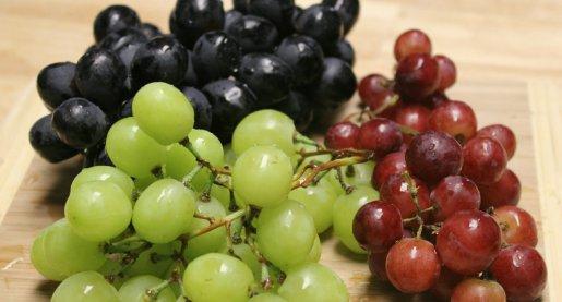 Manfaat Anggur untuk menjaga kesehatan jantung