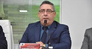Raimundo Macedo vai requerer ônibus universitário para o turno da tarde em Guarabira
