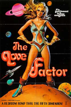 The Love Factor (1969)