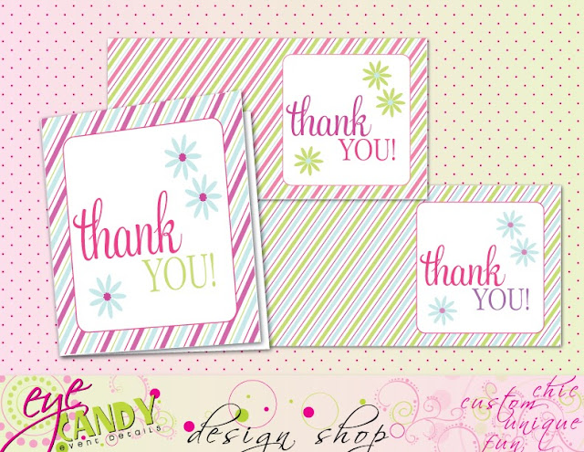 free download, free mini thank you cards, thank you card freebie