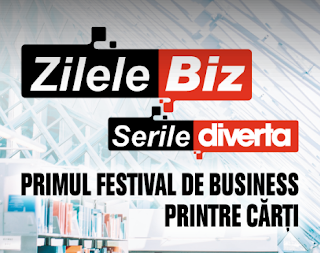 evenimente business București