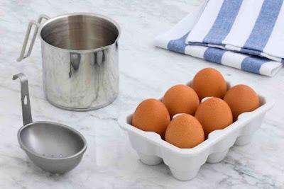 ماذا يفعل بياض البيض للوجه؟