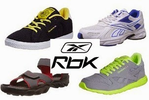 cd0afa21fbf Flat 70% Off on Reebok Men s   Women s Shoes starts from Rs.539 Only    Amazon
