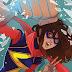 Ms. Marvel | Começa teste para escolher atriz que viverá a heroína