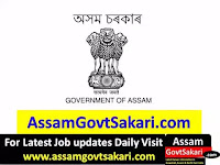 Assam Science And Technology University Recruitment 2019