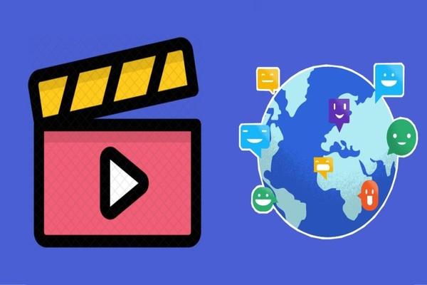 افضل برنامج لترجمة الفيديو إلى العربية و اي لغه اخرى