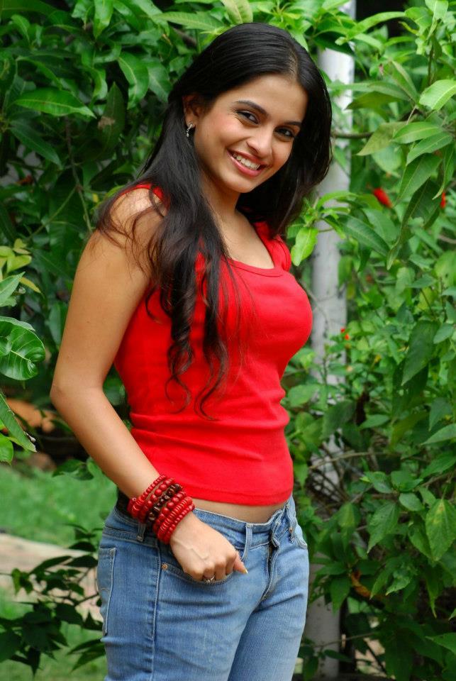 Sheena Shahabadi Hot Photos  Cultural Nude Girl-3913