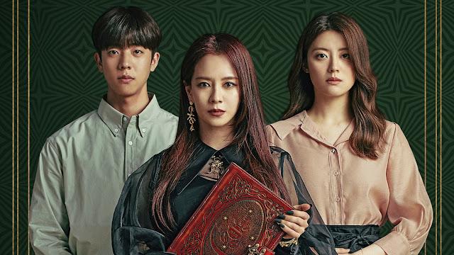 Conheça os dramas coreanos que estreiam em julho de 2021