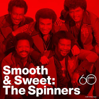 Cupid/I've Loved You For A Long Time by The Spinners (1980)