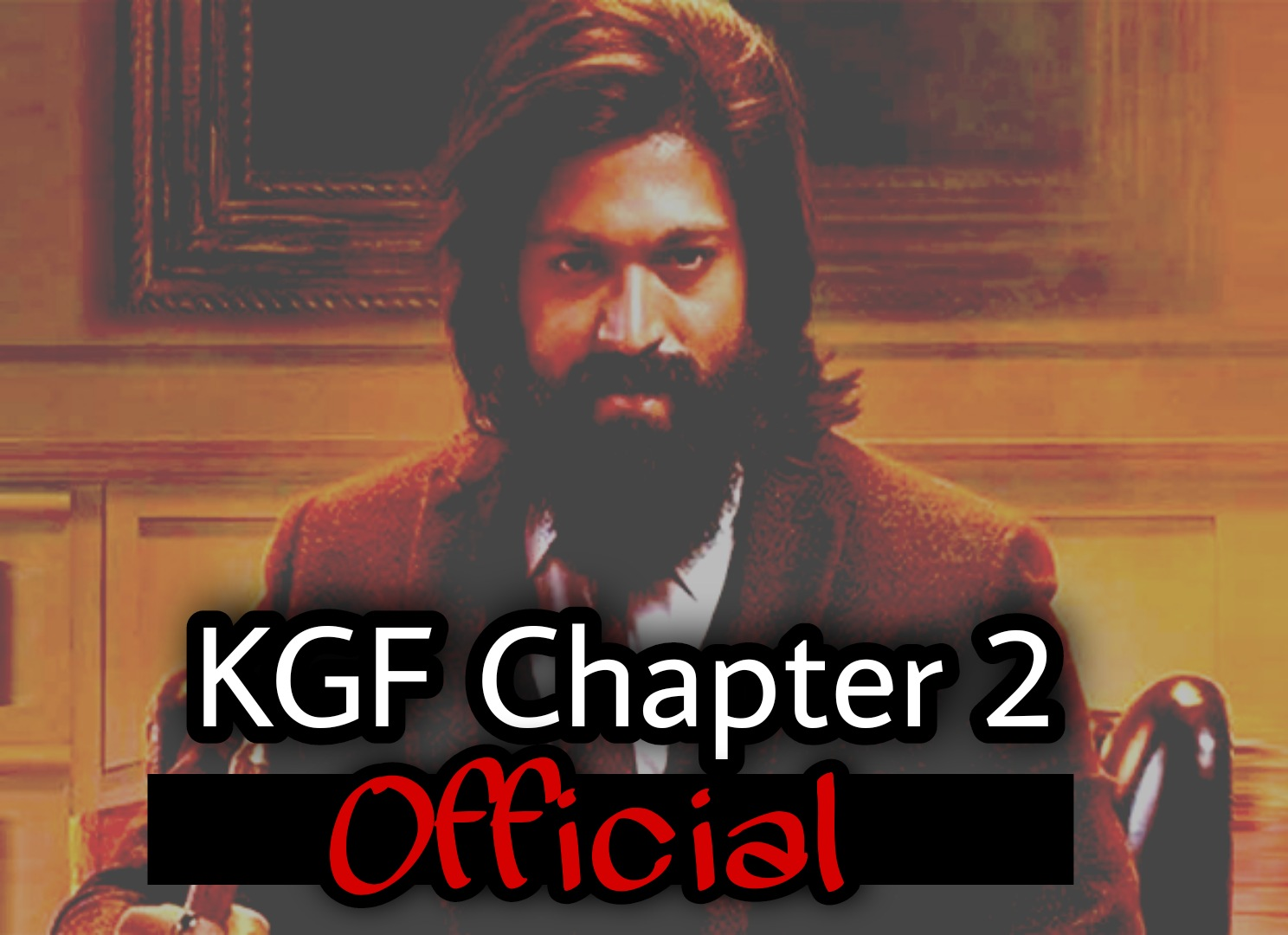 Where can I see KGF chapter 2? |  How To Watch Kgf Chapter 2 movie