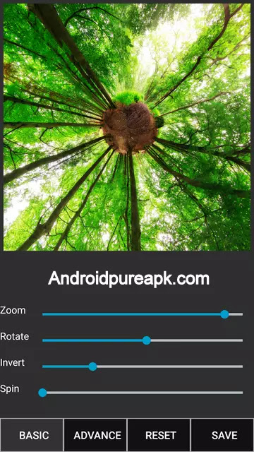 Tiny Planet FX Pro Apk