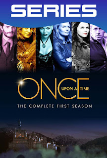Once Upon a Time Temporada 1 Completa HD 1080p Latino