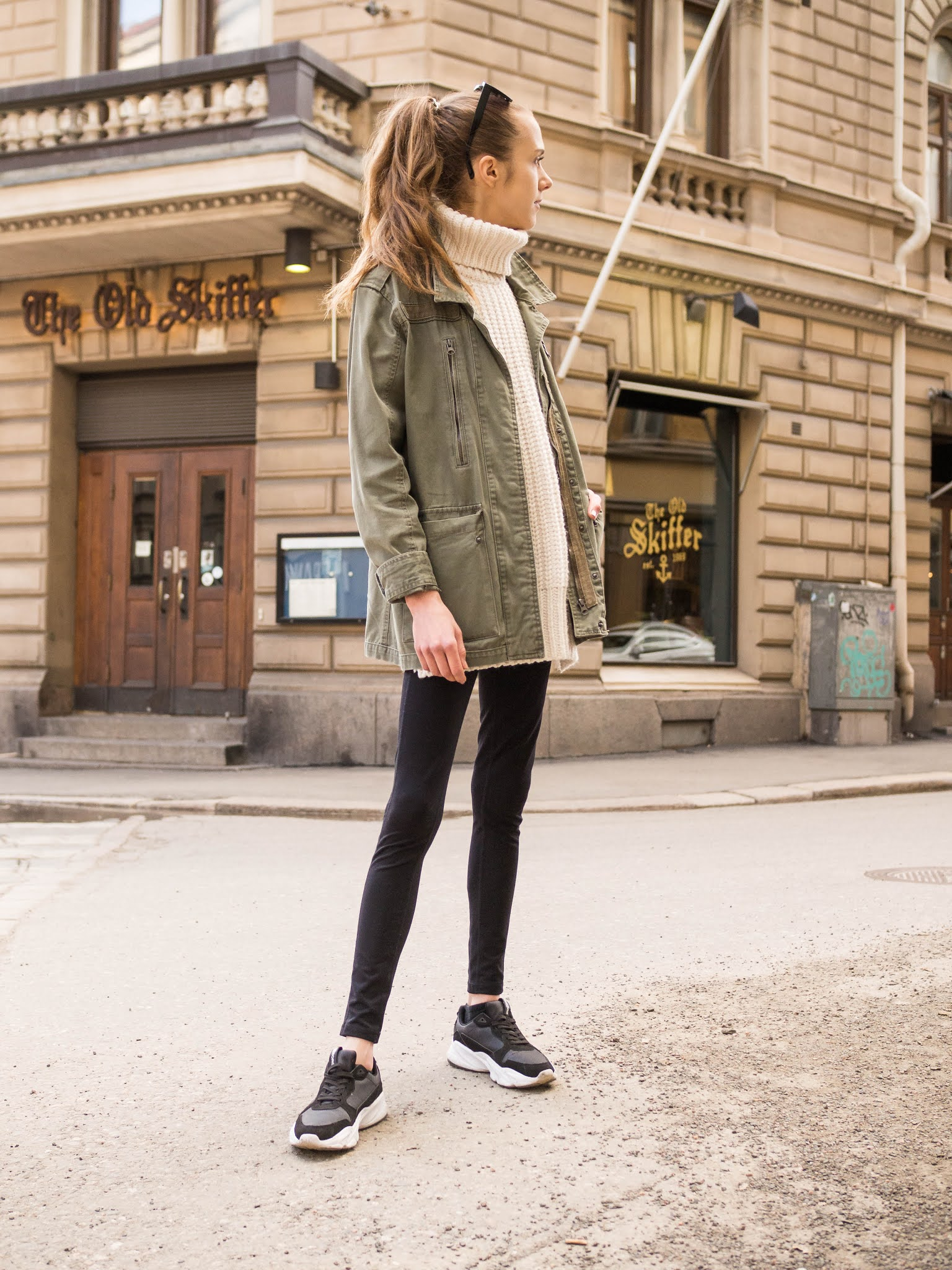 Kevään muoti-inspiraatio // Spring outfit inspiration
