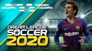 تحميل dream league soccer 2020 للاندرويد