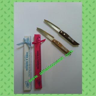 souvenir perabot rumah tangga saouvenir pisau dapur