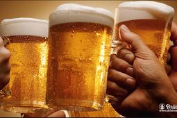 Manfaat Minum Bir Yang Perlu Anda Ketahui