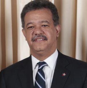 Biografia del expresidente Leonel Antonio Fernández Reyna