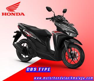 Kredit Motor Honda Purbaratu Tasikmalaya