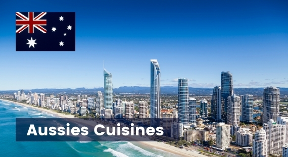 12 Food to Face, When You Are In Australia – Aussies Cuisines