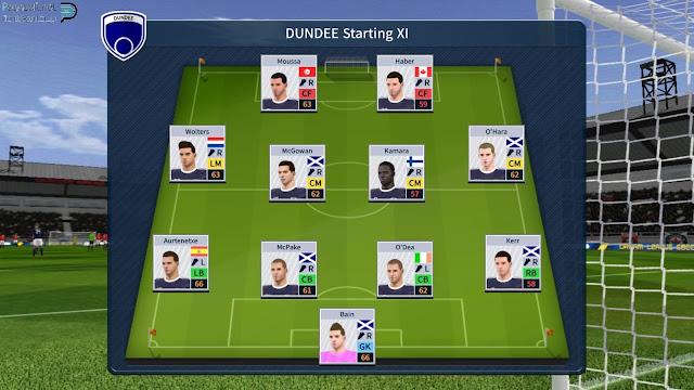 تحميل لعبة dream league soccer 2020 للاندرويد