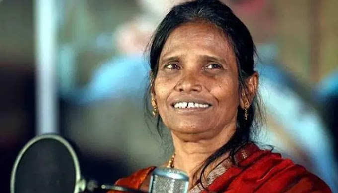 Ranu Mandal - Biography, Struggle, Lifestyle, Songs, Photos