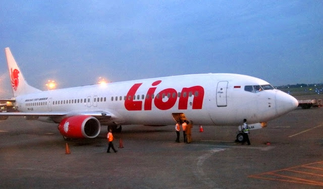Panduan Lengkap Cara Naik Pesawat bagi Pemula Lion Air