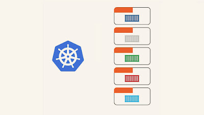 Getting Started with Kubernetes  free course
