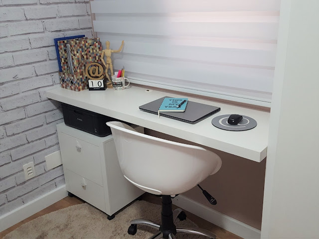 Home office Sabrina Volante