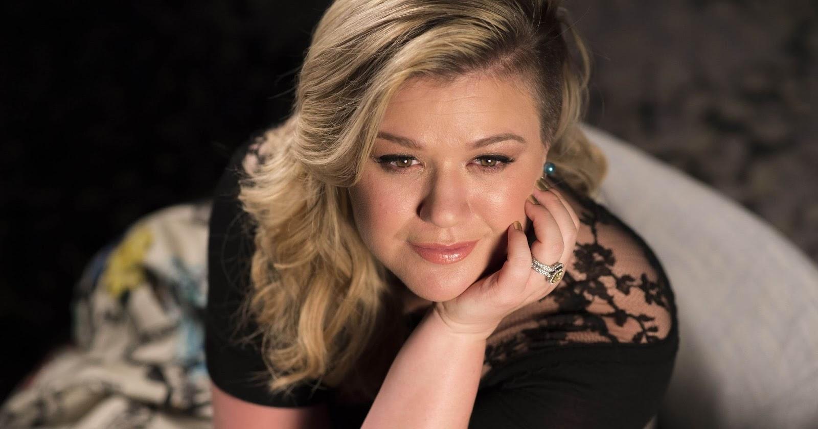 Kelly Clarkson grabó una canción para la película 'The Secret Scripture'
