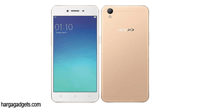 warna hp oppo a37 gold
