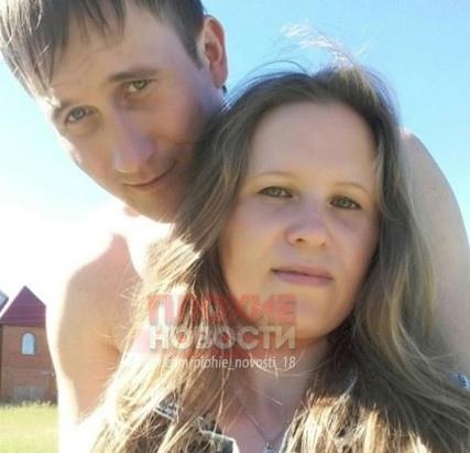 Оставили 4 детей сиротами: под Пермью муж дал порулить бесправной жене и она врезалась в грузовик. Погибли оба