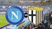 نتيجة مباراة نابولي وبارما اليوم  31-01-2021 الدوري الايطالي