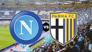 مشاهدة مباراة نابولي وبارما اليوم بث مباشر