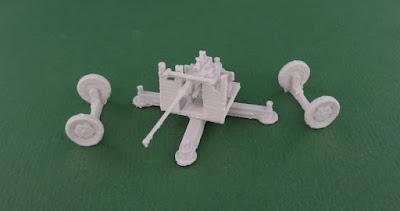 Bofors Gun picture 4