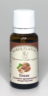 пищевой ароматизатор Пекан
