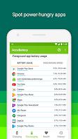 تحميل تطبيق AccuBattery للأندرويد 2019 - Screenshot (2)