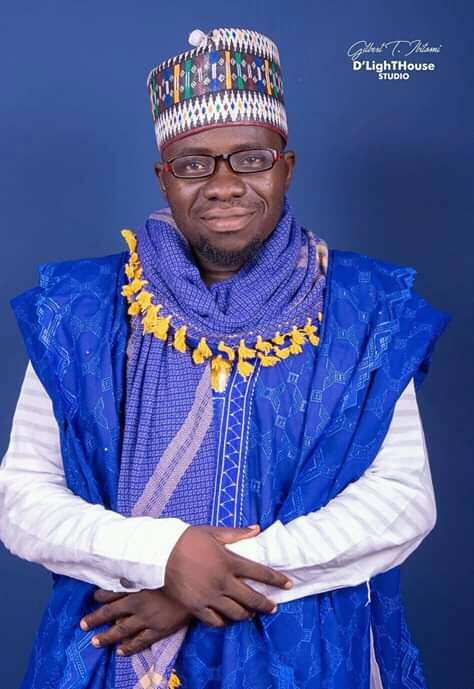 Download Ajibuli praise By Ahjia Lateefat