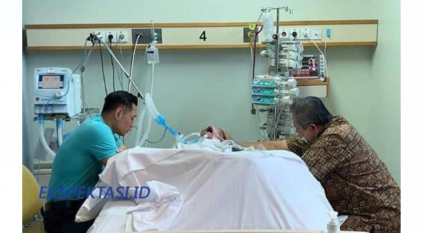 Innalillah, Ibunda Pak SBY Wafat
